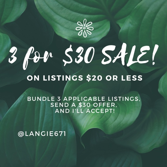 Other - ***Sale items START here***